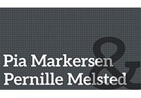 Pia Markersen & Pernille Melsted
